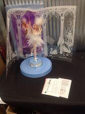 Mattel Barbie Swan Lake Ballerina Doll 1648