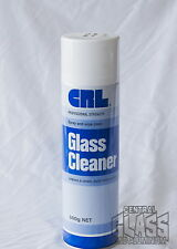 Glass cleaner - industry secret product CRL 1973 - TRADE QUALITY PRODUCT