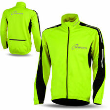 Brisk Bike Ultra-Light Weight Rain Jacket for Cycling