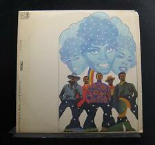 Diana Ross And The Supremes With The Temptations - Together LP VG+ MS-692 Record