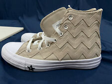 Converse Chuck Taylor Hi Voltage Leather Model Number 566129C Brand New