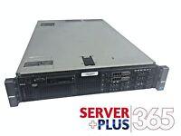 "Dell PowerEdge R710 2.5"" 12-Core Server 64GB RAM PERC6i DVD iDRAC6 2x 1TB SATA"