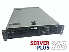 "Dell PowerEdge R710 12-Core 2.5"" Server 32GB RAM PERC6i DVD iDRAC6 2x 1TB SATA"