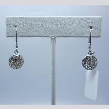 6.42ct Diamond Stud Earrings in Platinum - RD3319