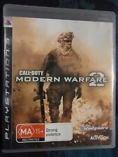 Call Of Duty Modern Warfare 2 (Sony Playstation 3) gb3