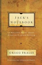 Jack's Notebook: A business novel about creative problem solving