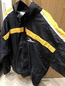 Retro Reebok Jacket