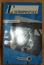 L'Aéropostale par Georges Clerc