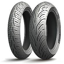 Offerta Gomme Moto Michelin 160/60 R15 67H PILOT ROAD 4 SCOOTER pneumatici nuovi