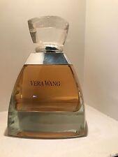Vera Wang Giant Glass Perfume Bottle DISPLAY FACTICE DUMMY Large