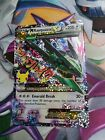 M Rayquaza EX Pokemon Celebrations TCG Card 76/108 Pack Fresh