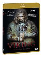 Viking Extendet Edition -  Blu Ray Nuovo Sigillato
