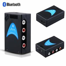 Wireless Bluetooth Audio Transmitter Transceiver Receiver Adapters Dongle 3PACK