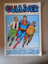 GULLIVER n°0 1976 - HP di Guido Buzzelli - Jacovitti  [G757] BUONO