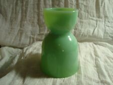 Beautiful Fire King JADEITE Egg Cup! A Must See!
