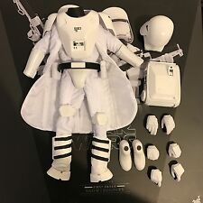 Hot Toys Star Wars First Order Snowtrooper Full Complete Armour Set Stormtrooper