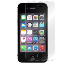 Panzer Folie für iPhone 4 | 4s Glasfolie Schutz Glas Scheibe Display Schutzfolie