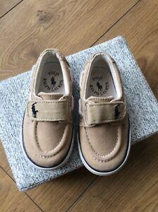 polo ralph lauren shoes,boysSancler-EZ Loafers/ casual boat shoe