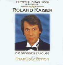 Roland Kaiser Die grossen Erfolge (16 tracks, 2000, BMG/AE) [CD]