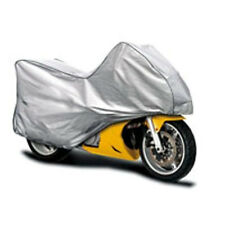 RJays Motorcycle Cover Storage Cover Lined XL BC6 - fits most Harleys & Cruisers
