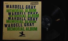 Wardell Gray-Memorial Album-Prestige 7343-MONO 2LP SET