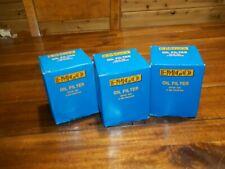 3-EMGO Oil Filters 10-82260 Polaris Ranger 570 700 800 900 Sportsman 600 700 800