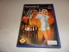 PLAYSTATION 2 PS 2 VIP