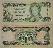 BAHAMAS 1 DOLLAR 1996 ( PICK #57a ) #B1531