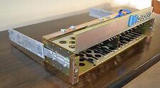 Studer A800 MK III Multichannel Tape Recorder Drawer Plug-In Shelf/Card Cage