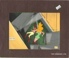 Anime Cel UNKNOWN (Studio Toei) #511
