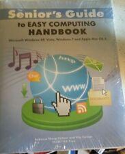Senior's Guide to Easy Computing Handbook