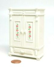 Playmobil Victorian Dollhouse Bedroom Armoire Chest Wardrobe Furniture 5312