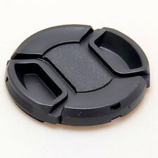 52mm Lens Filter with cord for all 52mm Canon lens cap 2014