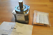 *NEW* Parker Bayside PS90-005-SD Planetary Gearhead Gearbox 5:1 Ratio - CNC DIY
