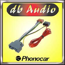 Phonocar 4/745 Câble D'alimentation Jeep Wrangler Liberty Radio Stéréo car Radio