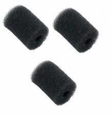 3 POLARIS GENUINE PART POOL CLEANER TAIL SCRUBBERS SCRUBBER 180 280 360 380 3900