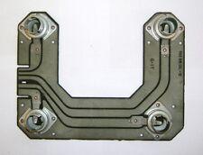 FIAT 132/ CIRCUITO STAMPATO FANALE POSTERIORE DX/ RIGHT REAR LIGHT CIRCUIT