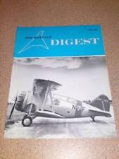 AIR BRITAIN DIGEST - April 1966 Vol XVIII # 4