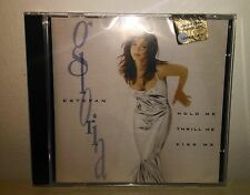 CD GLORIA ESTEFAN - HOLD ME THRILL ME KISS ME - NUOVO NEW