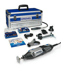Dremel 4000 Platinum Edition Multifunction Tool Set - 135-Piece (F0134000KE)