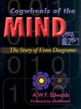 USED (GD) Cogwheels of the Mind: The Story of Venn Diagrams by A. W. F. Edwards