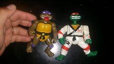 Teenage Mutant Ninja Turtles Toys antique collectible vintage kids game
