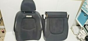 Passenger Front Seat Bucket Cloth Manual SS 4 Speed Fits 08-09 HHR