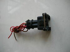 2 PIN FUEL PUMP PLUG WIRE FOR WEBASTO EBERSPACHERHEATER