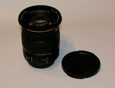CANON SIGMA 18-50mm 2.8 DX DC OS HSM,PERFECTO