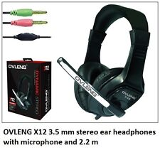Ovleng X12 Headset Promotion