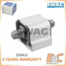 SWAG REAR MANUAL TRANSMISSION MOUNTING MERCEDES-BENZ OEM 10926776 6392420213