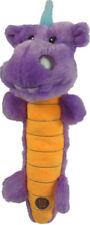 Light Ups Hippo Dog Toy
