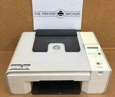 924STD - Dell Photo 924 A4 Colour Multifunction Inkjet Printer