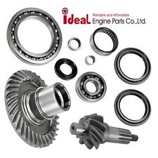 Rear Differential Ring Pinion Gear Bearing for Hisun ATV 500 700 YS700 MSU700